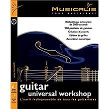 Guitar Universal Workshop