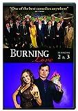 Burning Love: Seasons Two & Three [Edizione: Stati Uniti]