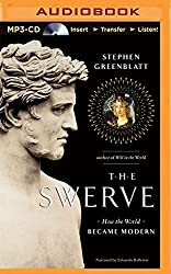 The Swerve: How the World Became Modern by Stephen Greenblatt (2015-06-09)