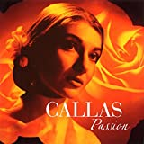 Callas Passion (2 CD version luxe + livret 100 pages illustrées)