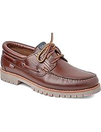 Callaghan 86400 Tanke - Zapato casual caballero, Adaptaction