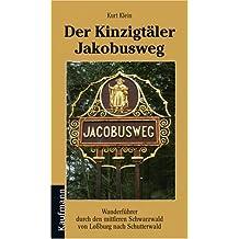 Der Kinzigtäler Jakobusweg