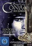 Conan - Der Barbar (Special Edition) - Edward R. Pressman