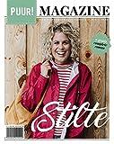 PUUR! Magazine, nr. 2- 2018, incl. Bookazine (set van 10 ex.): Stilte