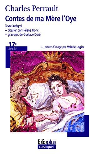 Contes de ma Mère l'Oye par Charles Perrault
