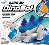 Build My DinoBot Robotic Pet Dinosaurs