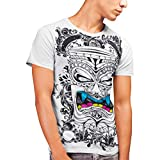 Best Simple Cotton Rounds - le PANGAA Funky T-Shirt | Funny Unisex Tees Review