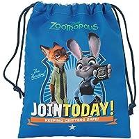 Preisvergleich für Disney Zootropolis Kinder Charakter Lunch Beutel