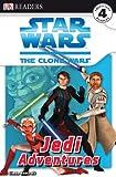 Jedi Adventures (DK Readers: Level 4)