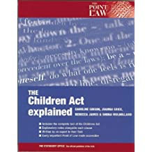 The 1989 Children Act Explained