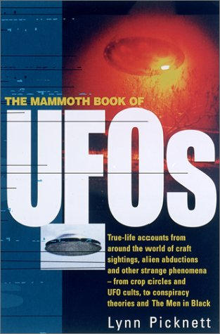 The Mammoth Book of UFOs