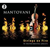 Strings On Fire: 75 Instrumental Greats
