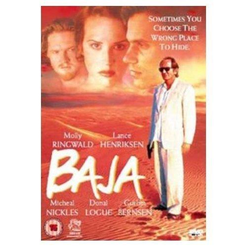 Baja ( Bad Guys ) [ NON-USA FORMAT, PAL, Reg.0 Import - United Kingdom ] by Molly Ringwald