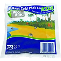 Koolpak KoolKids Instant Cold Ice Packs (10) preisvergleich bei billige-tabletten.eu