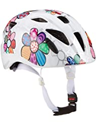 Alpina Kinder Radhelm Ximo Flash