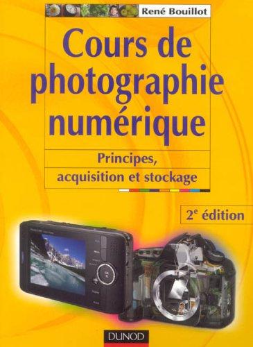 Cours de photographie numérique : Princ...