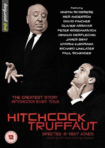 Bild von Hitchcock/Truffaut [DVD] [UK Import]