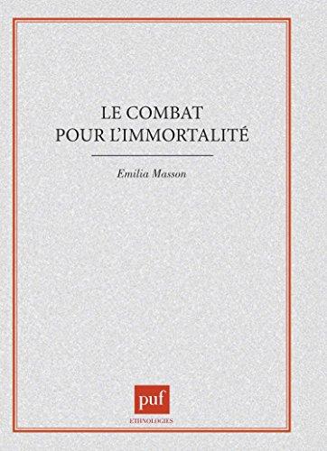Le combat pour l'immortalité : Héritage indo-européen dans la mythologie anatolienne
