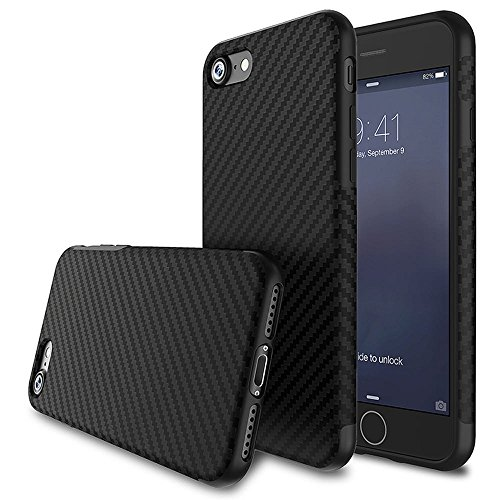 for-iphone-6s-plus-casel-fadnut-carbon-fiber-lines-tpu-silicone-ultra-slim-back-caseshock-absorbing-