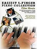 Produkt-Bild: Easiest 5-Finger Piano Collection: Film Music. Für Klavier