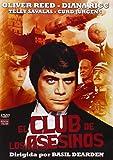 El Club De Los Asesinos [DVD]