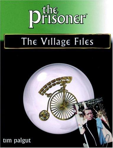 the-prisoner-the-village-files