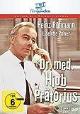 Dr. med. Hiob Pr�torius - mit Heinz R�hmann (Filmjuwelen)