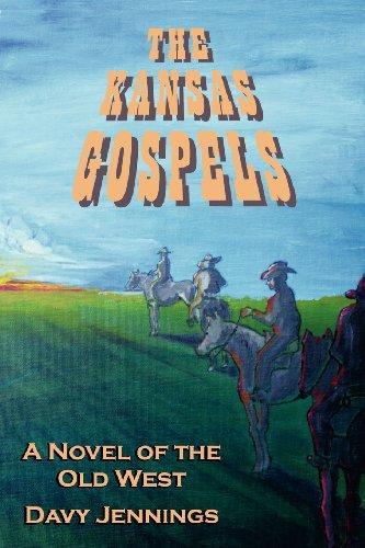 The Kansas Gospels Cover Image