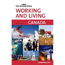 Cadogan Working And Living Canada (Cadogan Guides)