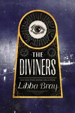 The Diviners por Libba Bray