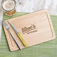 Housewarming gifts for Men, Friends, Guys - Personalised Chopping Board/Cheese Board - New Home Gifts for Men/Friends/Guys - 4 BOARDS TO CHOOSE FROM!