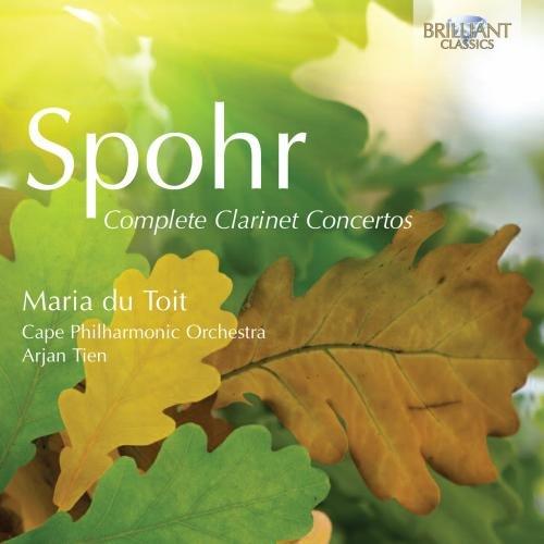 concerto-pour-clarinette-integrale