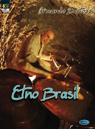 Price comparison product image Etno Brazil +CD