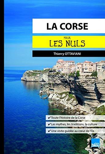 La Corse pour les Nuls poche par Thierry OTTAVIANI