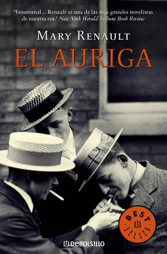 El auriga (BEST SELLER)