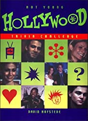 Hot Young Hollywood Trivia Challenge