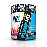 BPI Sports 250 g Pump-HD Watermelon