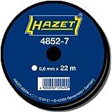 Hazet 4852-7 Schneidedraht, rund