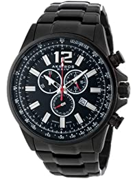 Akribos XXIV AK619BK - Reloj para hombres