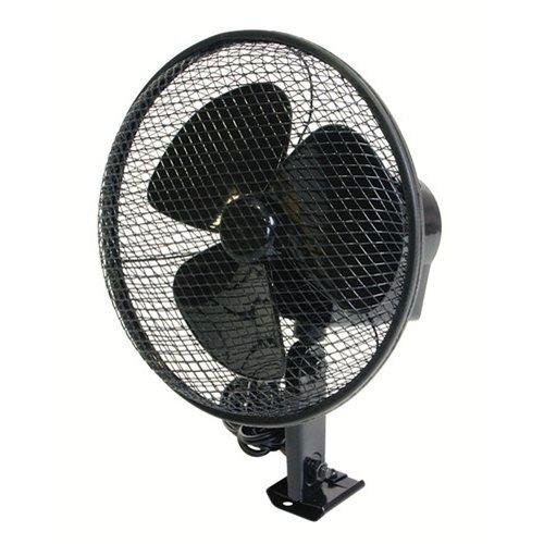 Preisvergleich Produktbild Lampa Ventilator Jumbo 15cm 24V