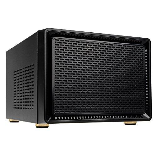 Plex Media Server e J3355/J4105/J5005: DIY NAS HTPC