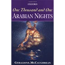 One Thousand and One Arabian Nights (Oxford Story Collections)