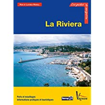 La Riviera (Les guides de la navigation IMRAY)