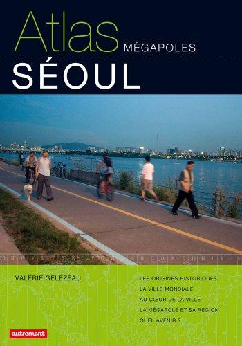 Atlas Séoul
