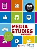 OCR GCSE (9-1) Media Studies, Second Edition Student Book