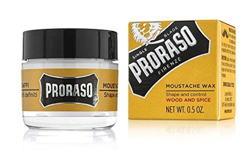 Cire à Moustache 15ml Proraso