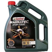 Castrol 159 C66 Magnatec Stop de Start motorenöl ...
