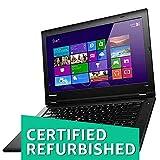 (Certified REFURBISHED) Lenovo T440 14.1-inch Laptop
