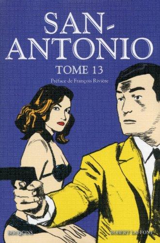 San-Antonio - Tome 13 (13)