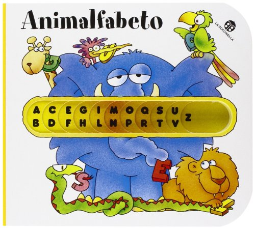 animalfabeto